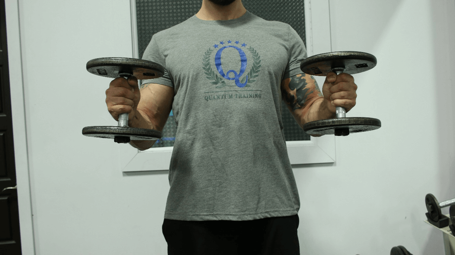 Exercices biceps 5 principes pour un d veloppement optimal for Exterieur biceps