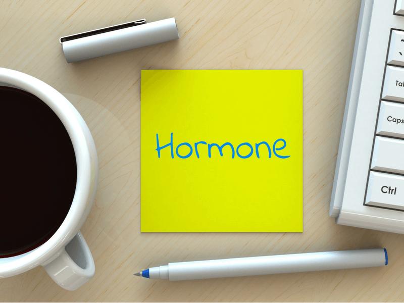 débalancement hormonal