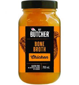 Bouillon d'os de la marque My Butcher