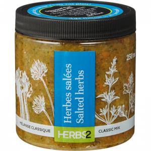 Herbes Salées de la marque HERBS2